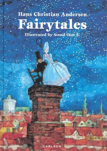 Fairy tales af H.C. Andersen