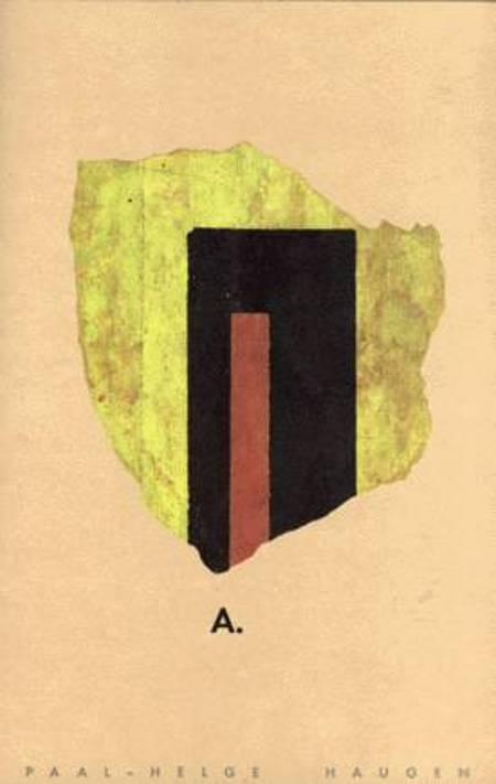 A. af Paal-Helge Haugen