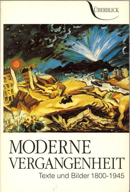 Moderne Vergangenheit