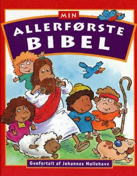 Min allerførste bibel af Johannes Møllehave