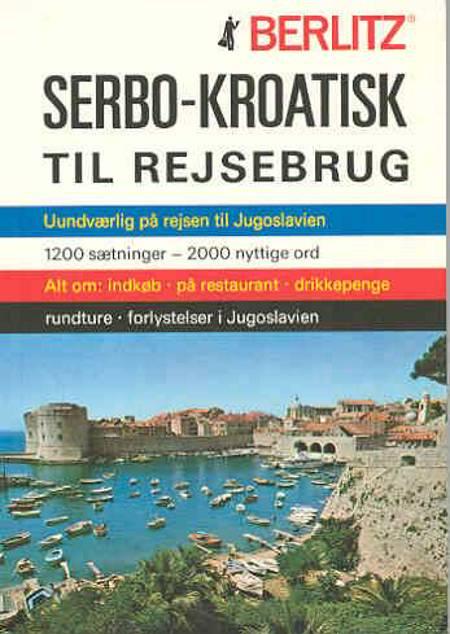 Serbo-Kroatisk til rejsebrug