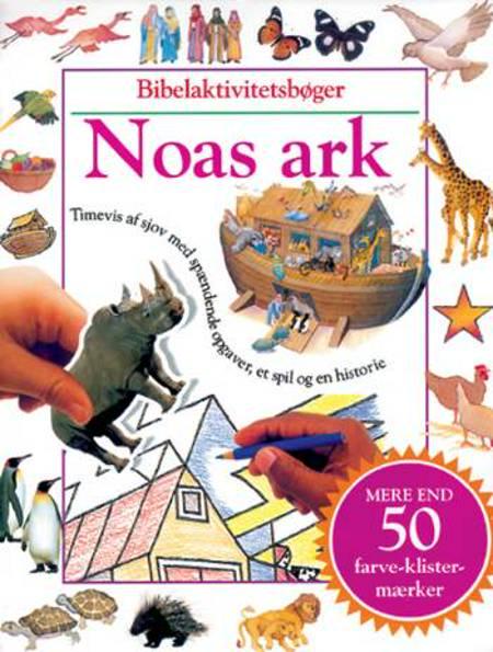 Noas ark af Anita Ganeri