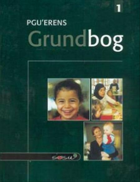 PGU'erens grundbog af Bodil Andersen