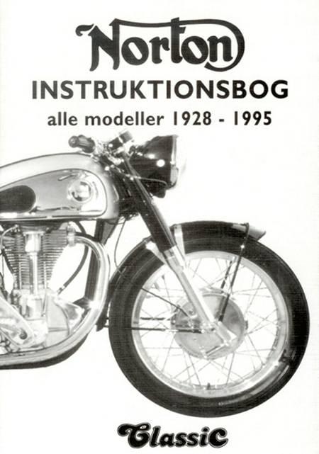 Norton - instruktionsbog af Villy Poulsen