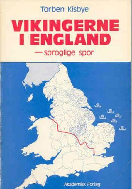 Vikingerne i England af Torben Kisbye