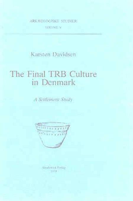 The final TRB culture in Denmark af Karsten Davidsen