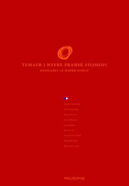 Temaer i Nyere Fransk Filosofi