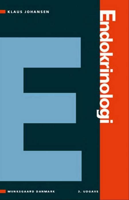 Endokrinologi af Klaus Johansen