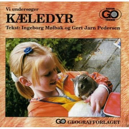 Vi undersøger kæledyr af Gert Jarn Pedersen og Ingeborg Mølbak