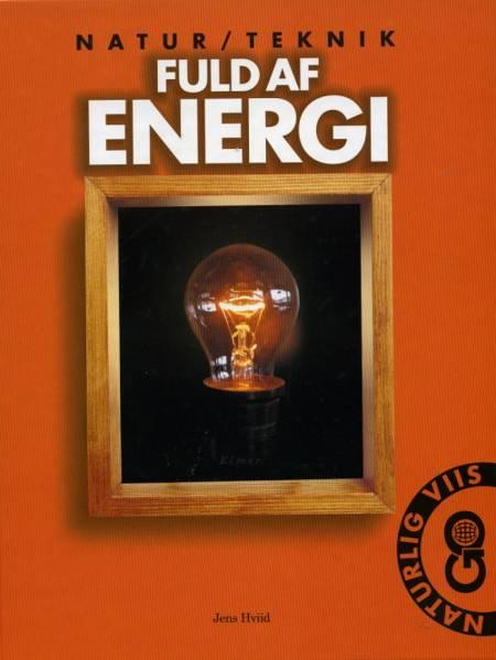 Fuld af energi af Erik Rønn, Frank Jensen og Jens Hviid