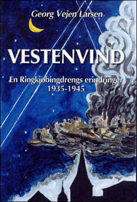 Vestenvind af Georg Vejen Larsen
