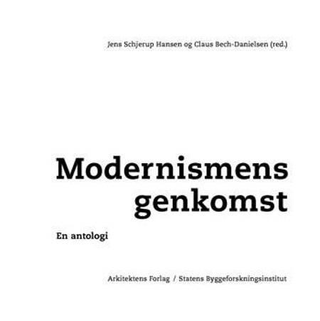Modernismens genkomst