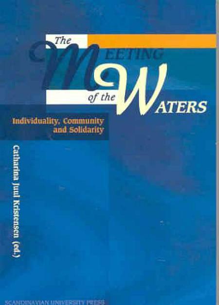 The Meeting of The Waters af C.J. Kristensen og C. J. Kristensen