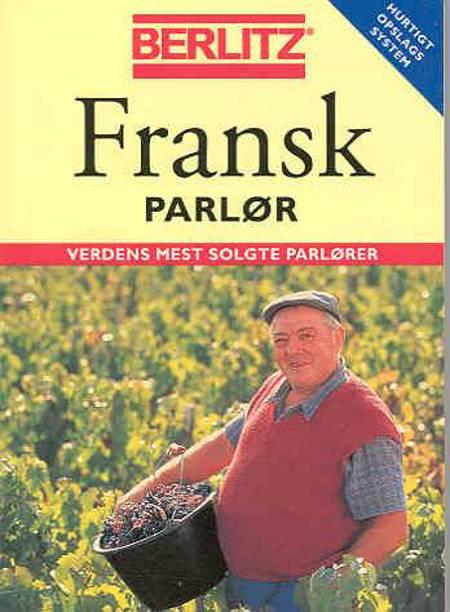 Fransk Parlør