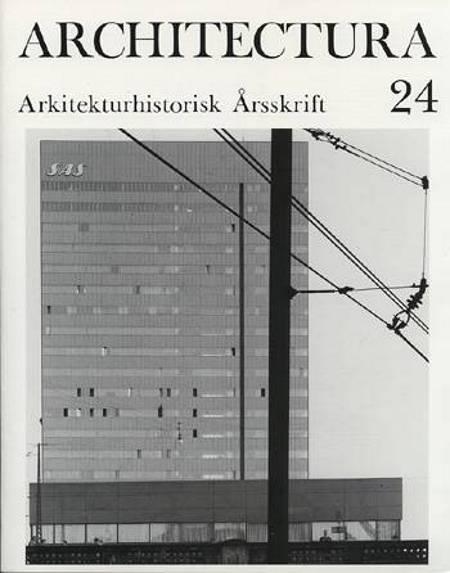 Architectura af Jørgen Hegner Christiansen