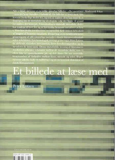 Et billede at læse med af Peter Heller Lützen