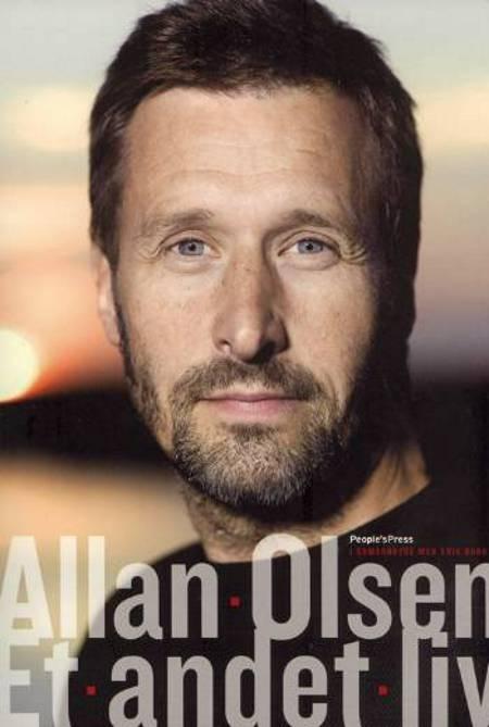 Et andet liv af Allan Olsen og Erik Bork