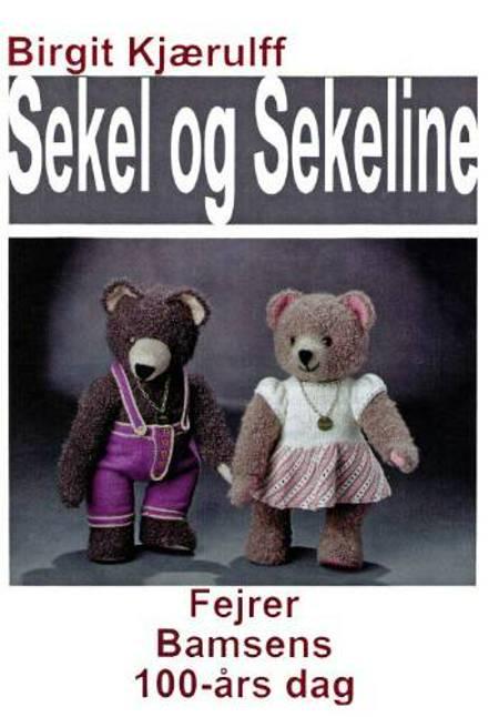 Sekel og Sekeline af Birgit Kjærulff