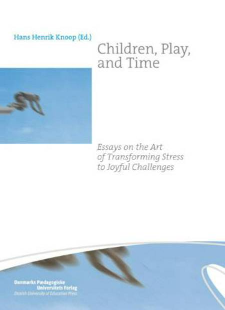 Children, play, and time