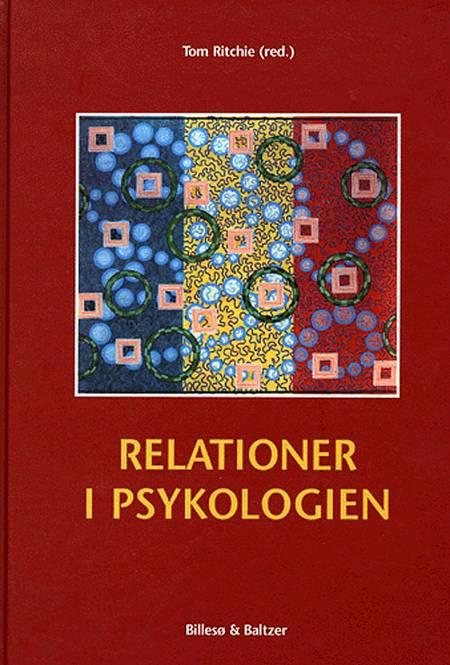 Relationer i psykologien