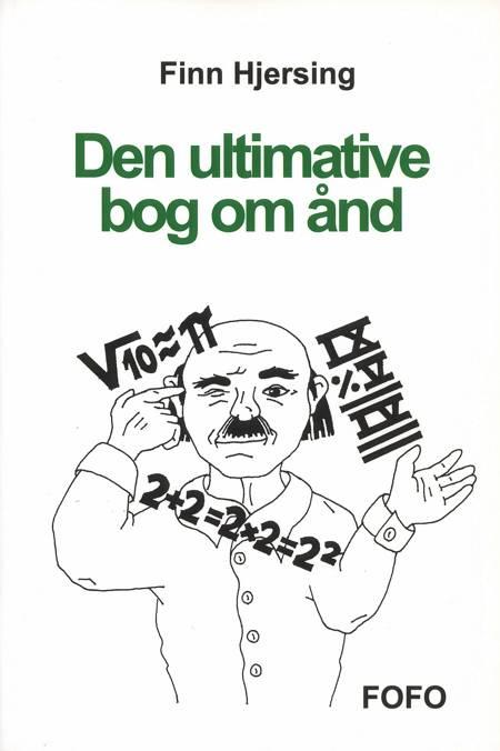Den ultimative bog om ånd af Finn Hjersing