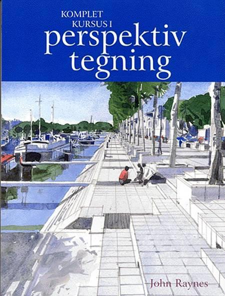 Komplet kursus i perspektivtegning af John Raynes
