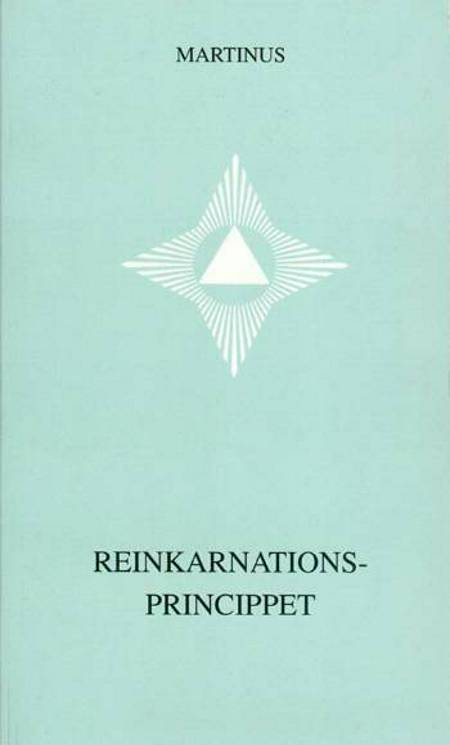 Reinkarnationsprincippet af Martinus