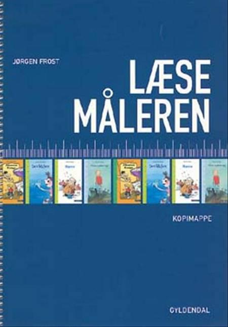 Læsemåleren af Jørgen Frost