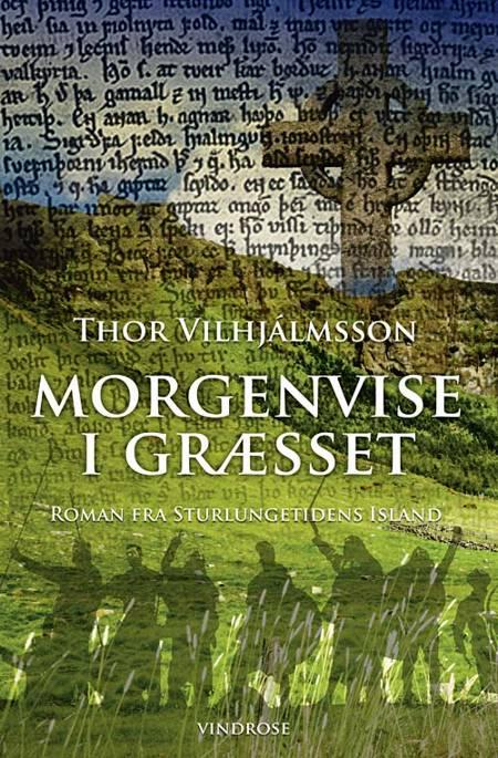 Morgenvise i græsset af Thor Vilhjálmsson