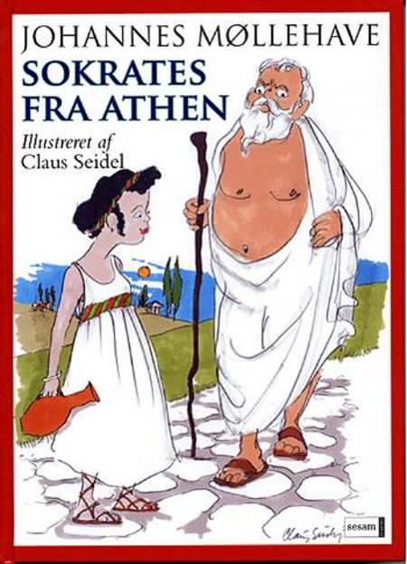 Sokrates fra Athen af Johannes Møllehave
