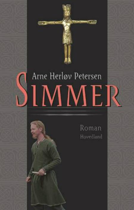 Simmer af Arne Herløv Petersen