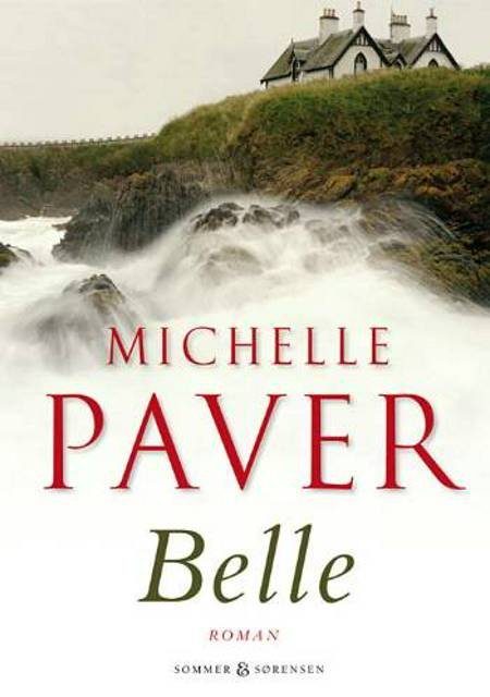 Belle af Michelle Paver