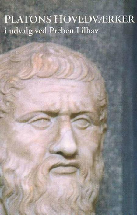 Platons hovedværker af Platon