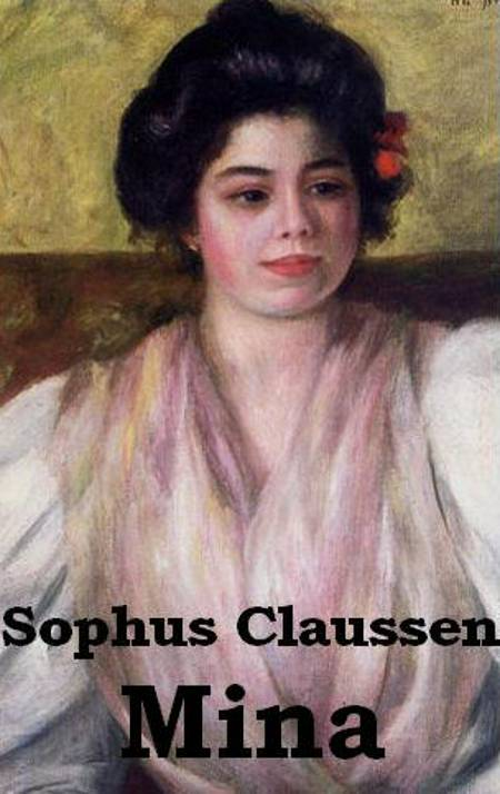 Mina af Sophus Claussen