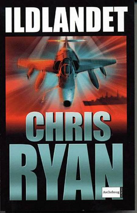 Ildlandet af Chris Ryan