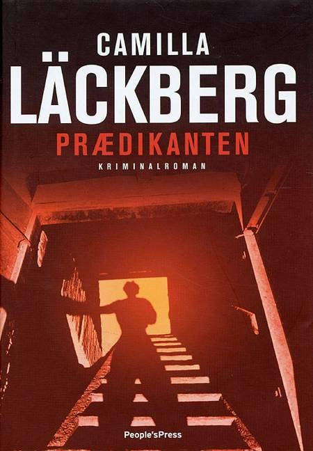 Prædikanten af Camilla Läckberg