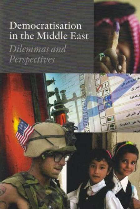 Democratisation in the Middle East af n a