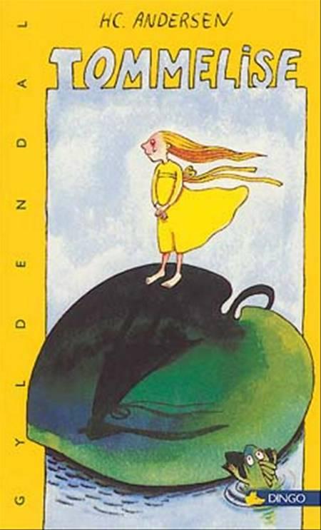 Tommelise af H.C. Andersen, Lena Lamberth, Hanne Leth og Brdr. Grimm