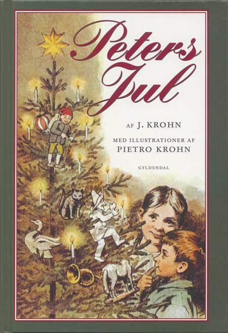 Peters jul af Johan Krohn og Pietro Krohn