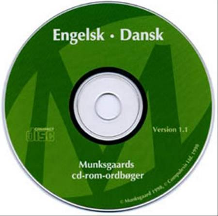 Engelsk-dansk