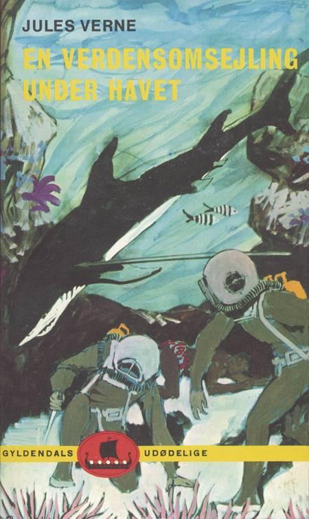 En verdensomsejling under havet af Jules Verne