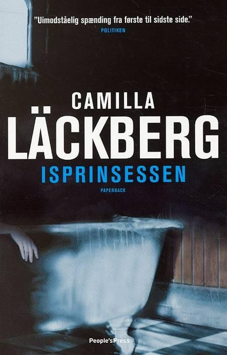 Isprinsessen af Camilla Läckberg