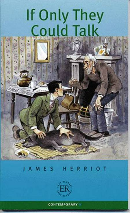 If only they could talk af James Herriot
