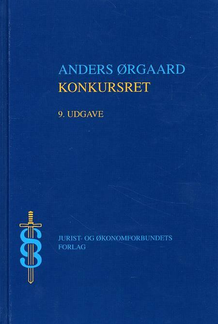 Konkursret af Anders Ørgaard
