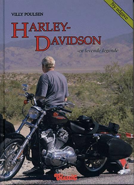 Harley-Davidson af Villy Poulsen