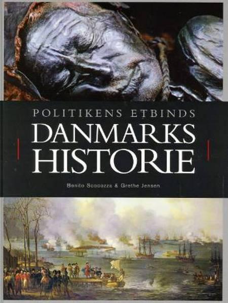 Politikens étbinds Danmarkshistorie af Grethe Jensen og Benito Scocozza