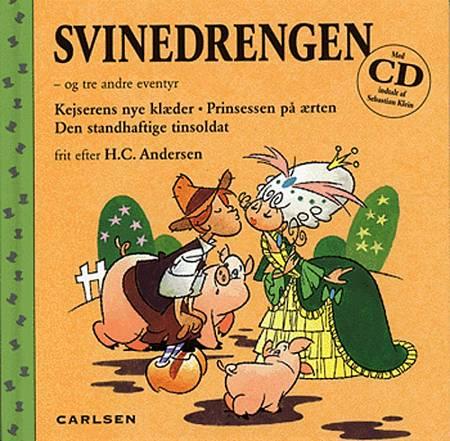Svinedrengen af Mårdøn Smet