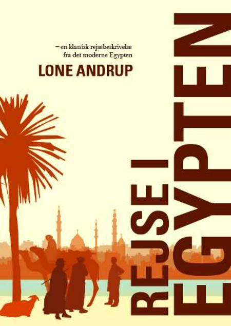 Rejse i Egypten af Lone Andrup