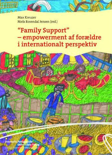 ''Family Support'' af n a og Max Kreuzer