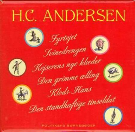 Svinedrengen af H.C. Andersen, Peter Gotthardt og Jørn Jensen